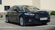 Ford Mondeo №931